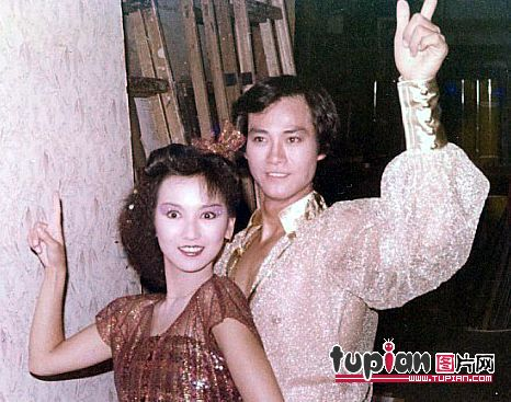 沈殿霞为什么打赵雅芝内幕曝光郑少秋和沈殿霞的婚姻破裂原因揭秘