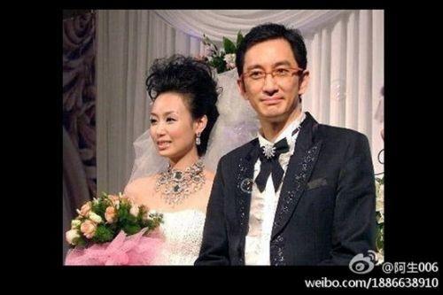 秦昊前妻石洋子是谁资料背景 秦昊石洋子为什么离婚原因内幕曝光