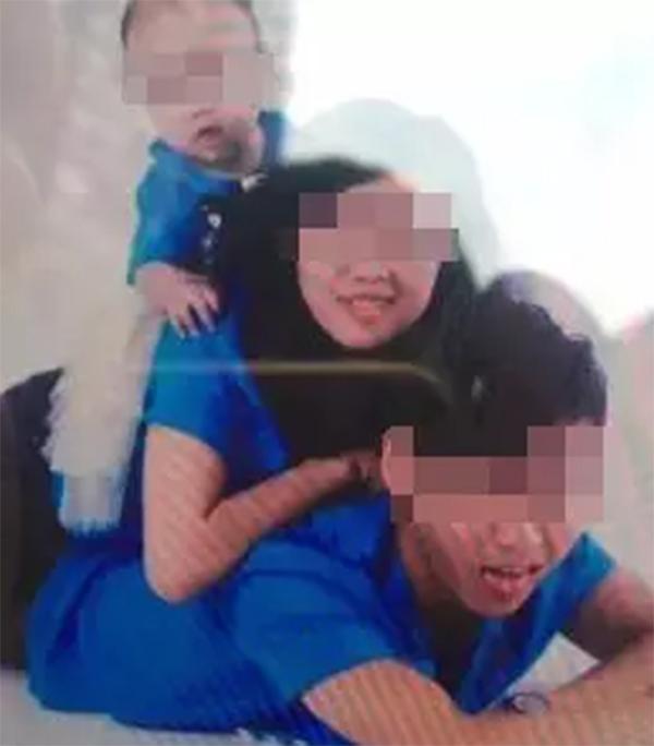 杭州面包房女子被掐死生前照片出轨始末,老公朋友圈遗书自杀了吗