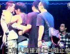 曹格大闹林志颖婚礼现场照片曝光 曹格儿女退娱乐圈真实原因揭秘