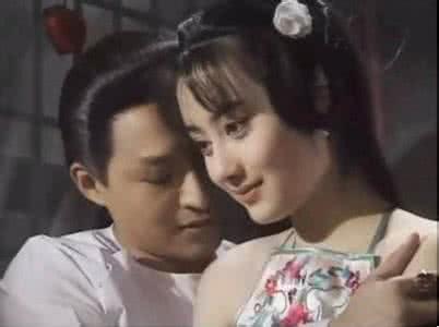 马景涛怪癖床戏占女星便宜照片