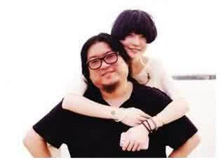 高晓松前妻夕又米个人资料离婚原因,夕又米大尺度私拍美艳