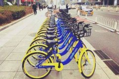 共享单车未满12岁儿童禁骑标准怎么设定的?共享单车能免费骑了吗