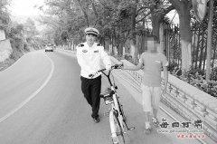 未满12岁儿童禁用共享单车新政如何监管?共享单车为啥不换智能锁