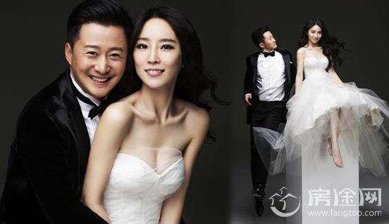 吴京和谢楠是二婚吗怎么认识的 吴京前妻樊亦敏照片怎么回事