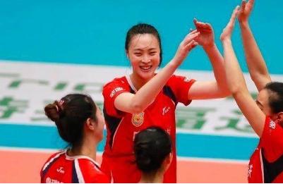 中国女排惠若琪退役了吗最新消息 惠若琪心脏什么问题现状如何