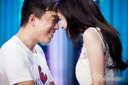 林志玲喜欢黄渤吗真接吻照片, 黄渤有什么无穷魅力让林志玲喜欢
