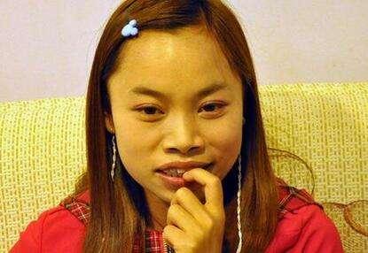 罗玉凤怎么出名的视频 凤姐老公陈强结婚照个人资产有多少曝光