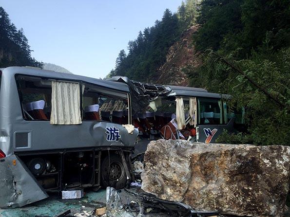 九寨沟地震父亲死前砸车窗救孩子,遇难夫妻生前照孩子求助朋友圈