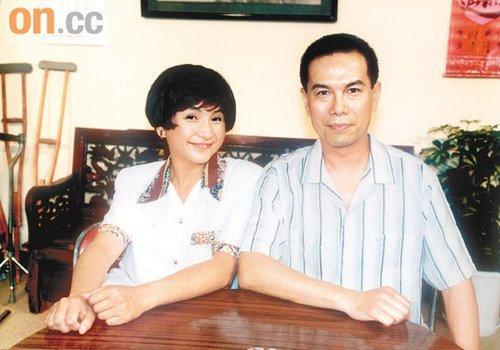 TVB陈鸿烈为什么说不会原谅潘迎紫,陈鸿烈后悔没和郑佩佩在一起?