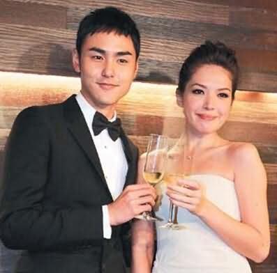 阮经天结婚了吗老婆是谁 阮经天许玮宁热吻照为什么分手原因曝光