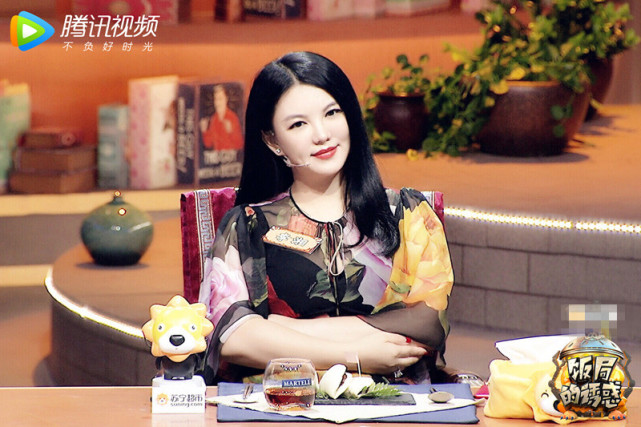 李湘爆拒绝彩排耍大牌的三字女星竟是她!李湘妈妈背景到底有多牛