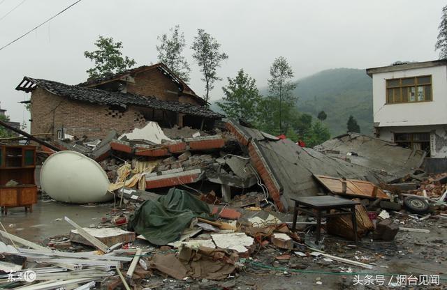 按揭的房子因地震成废墟要继续还房贷吗?贷款者不在世了谁来还钱