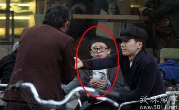 何炅女友王菁个人资料照片曝光 王菁何炅的孩子叫什么真相揭秘