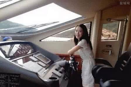 李念老公林和平前妻照片为啥离婚?李念小三上位生活奢靡22亿身家