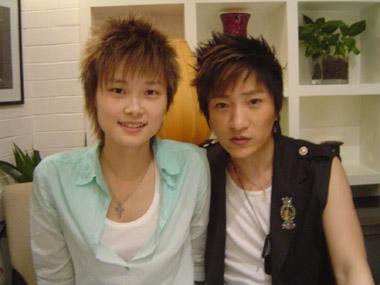 李宇春结婚了吗老公叫什么名字李宇春男友李炳辰照片家庭背景曝光
