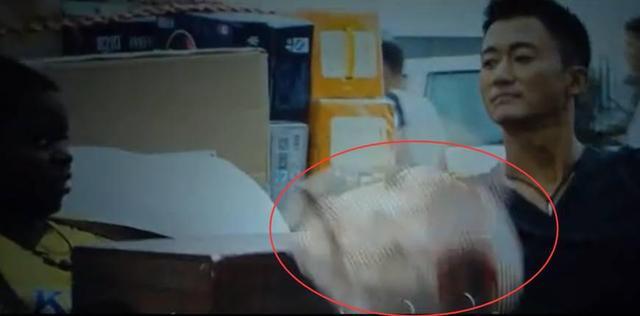 战狼2不可错过十大隐藏细节分析,战狼3剧情泄露演员什么时候上映