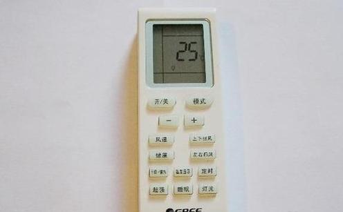 格力空调遥控器怎么解锁操作图解,保修几年售后维修电话收费标准