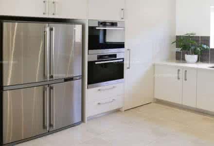 冰箱夏天温度应该调到几档最省电?冰箱夏天发热怎么回事调理方法