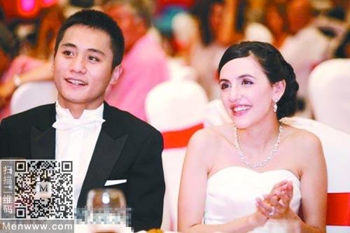 袋鼠爸爸老婆什么病_刘烨的老婆得了什么病老的好快刘烨老婆安娜资料背景简历曝光