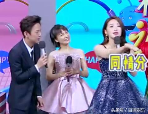 刘烨接替谢娜主持人位置要多久?主持人刘烨强大背景老公是谁照片