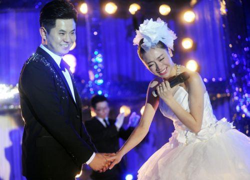 超女冯家妹结婚视频老公骆吉做什么生意?冯家妹现在在哪命理分析