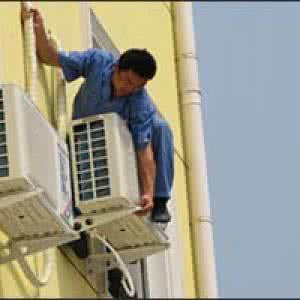 空调移机一次多少钱详细操作步骤图解视频,空调移机注意事项详解