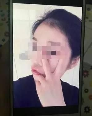 女孩被求爱失败富二代扔下19楼惊险视频,死者生前照嫌犯家庭背景
