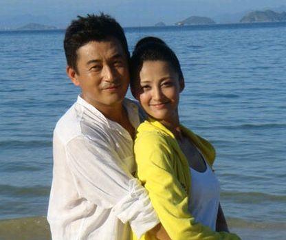 王志飞张歆艺结婚照为何分手原因揭秘 张歆艺父母评价王志飞说了