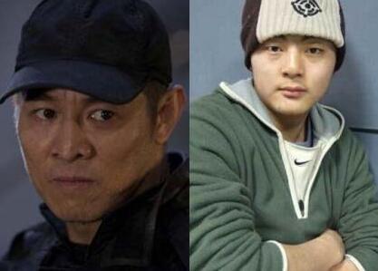 李连杰捐500万给去世替身刘坤照片曝光, 刘坤是怎么死的身亡图片