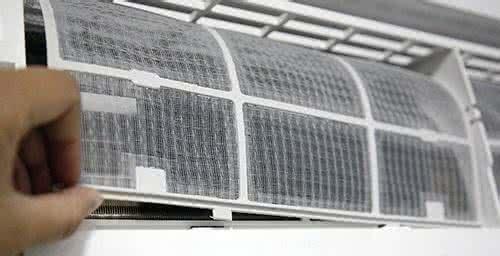 格力空调上门清洗官方价格,格力空调清洗方法视频教程步骤及图解