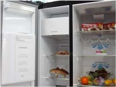 西门子冰箱报警器一直响怎么回事?报警原因分析快速解除步骤图解
