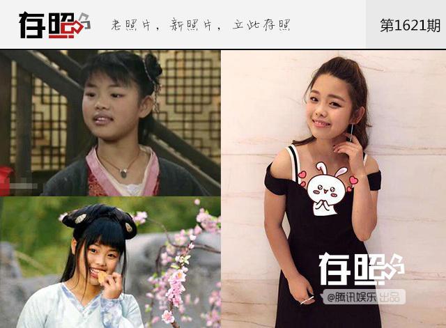 长残的童星和逆袭童星长大后对比照,童星长大后对变了样别最大的