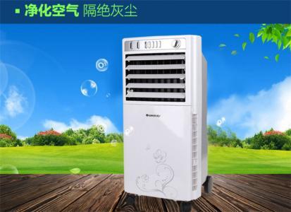 单冷型空调扇多少钱价格一览表,单冷型空调扇的使用方法步骤图解