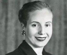 阿根廷前国母贝隆夫人小时候故事,怎么当上第一夫人在阿根廷地位