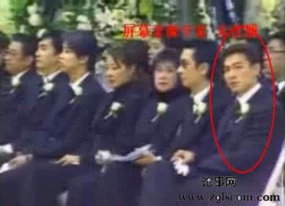 梅艳芳怎么死的葬礼刘德华哭了 梅艳芳刘德华什么关系真实揭秘