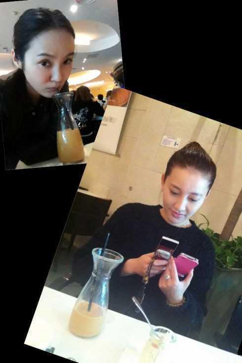 韩栋老婆李想个人资料结婚照片曝光韩栋与李想怎么认识的恋爱过程