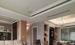 家用中央空调选什么牌子好又省电?家用中央空调排名前十位价格表