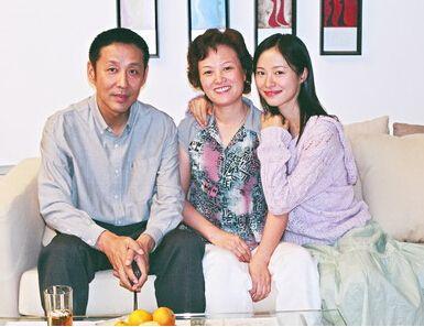 陈道明妻子杜宪身份惊人近照曝光 陈道明为什么不上央视原因揭秘