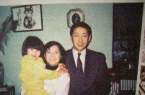 陈道明左小青婚外情是真的吗 左小青老公高先生是谁资料照片
