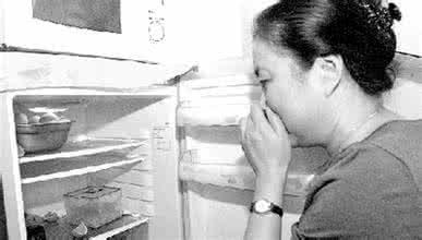 去除冰箱异味最有效最快的方法小窍门,揭冰箱为什么会有异味来源