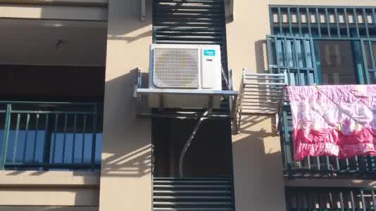 空调外机噪音大是什么原因造成的?空调外机噪声大治理及解决办法