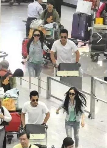 刘恺威和杨幂离婚了吗证据曝光 刘恺威为什么嫌弃杨幂的原因揭秘