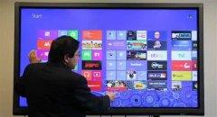 触摸屏电视机有什么牌子价格表,触屏电视机怎么使用操作步骤图解