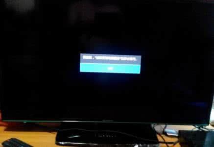 电视机只有声音没有图像怎么回事?如何辨别故障原因解决办法图解