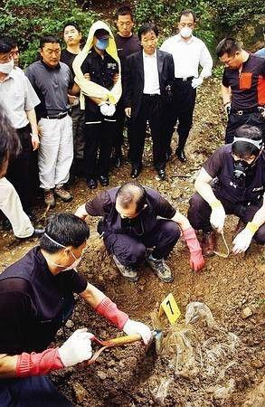 韩国头号杀人犯柳永哲怎么选择目标?柳永哲前妻儿子现在在哪照片