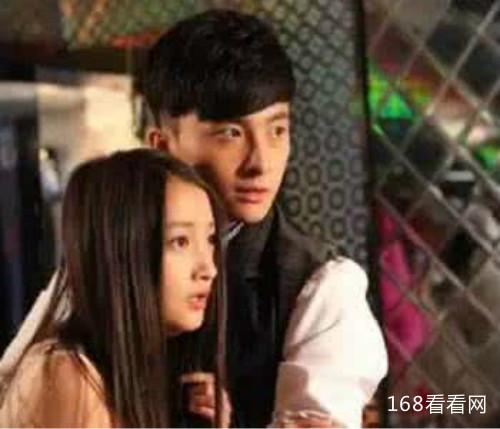 牛骏峰个人资料年龄家庭背景曝光 牛骏峰女朋友是谁和关晓彤的吻