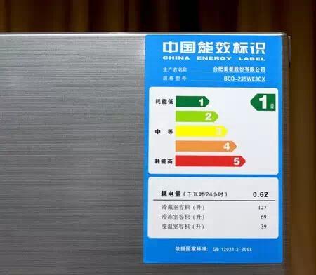 冰箱选购基本常识及实用技巧大攻略,选购冰箱看哪些参数注意事项
