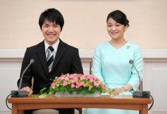 日本真子公主订婚照片未婚夫身份背景揭秘, 日本公主排名谁最漂亮