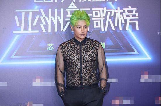 小虎队陈志朋整容失败前后对比照, 陈志朋落魄现状是过气明星吗?